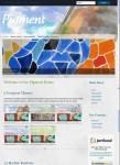 JoomlaShack JS Pigment Joomla Template