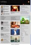 Moment iWaK Themes WordPress Magazine Theme