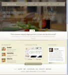 Elegant Themes My Cuisine WordPress Business Theme For Restaurant