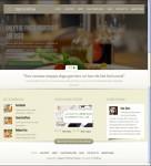 Elegant Themes My Cuisine WordPress Business Theme For Restaurant