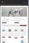 ThemeShift deCanto WordPress Theme For Business