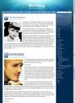 iWaKThemes Win7blog WordPress Theme