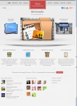 Themify Folo WordPress Portfolio Theme For Business