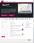 BizzThemes Kreera WordPress Theme For Showcase Portfolios