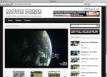 MoviePress WordPress Movie Theme For Video Websit