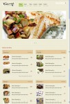 BizzThemes Restaurant Pro WordPress Restaurant Theme
