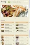 BizzThemes Restaurant Pro WordPress Restaurant Theme