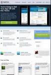 AppPress Chimera WordPress Theme for Mobile App Presentation
