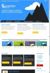 JoomlaShack Ascension Joomla Template Focused CSS Styles