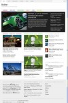 Pro Theme Design Byline Newspaper Theme For WordPress