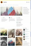 Theme Trust Clarity WordPress Portfolio Theme