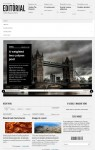 WooThemes Editorial WordPress Magazine Theme