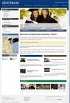 WPZOOM EduPress University Theme For WordPress