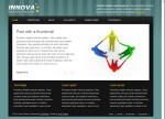 Viva Themes Innova WordPress Business Theme