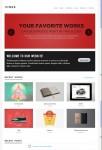 WPZOOM Vimes WordPress Portfolio Theme For Agencies, Artists