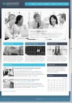 StudioPress Associate WordPress Business Theme