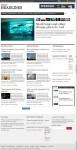 WPZOOM Daily Headlines WordPress Theme For Magazine, NewsPaper