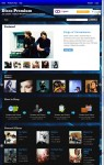 Tokokoo Disco Music WordPress Theme For Music, DJ Store