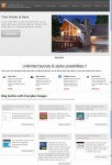 WP Precious Chimera WordPress Theme Business Template