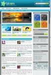 WPNow Bloom WordPress Theme