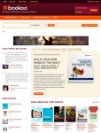 Tokokoo Bookoo WordPress Theme For Online Book Store