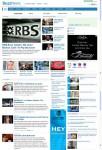 BrillThemes BuzzNews WordPress Magazine Theme