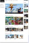 WPZOOM Proudfolio WordPress Theme For Graphic Designers Showcase