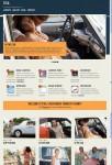 Themify Tisa WordPress Portfolio Theme