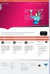 InkThemes Covera Cool Business Designer WordPress Theme