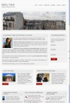 StudioPress Driskill Mobile Responsive WordPress Theme