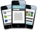 Review HandHeld Mobile Friendly WordPress Theme From Elegant Themes
