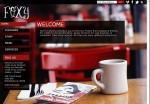 Organized Foxy WordPress Theme For Restaurant Business