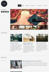 WPZOOM Pulse News & Magazine WordPress Theme