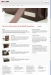 RichWP RichINC WordPress Business Theme For Company Website