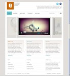 Viva Themes Quantum WordPress Business Theme