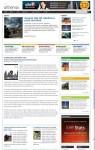 Colorlabs Arthemia Premium WordPress Theme For Magazine Styled Blog