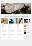 Theme Trust Clean Responsive WordPress Portfolio Theme