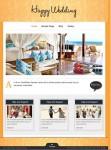 InkThemes Gommero Premium WordPress Wedding Theme
