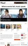ColorLabs Minuet Responsive Music WordPress Theme