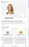 Organic Themes Business WordPress Corporate Theme