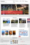 ColorLabs Travelous Responsive Travel WordPress Theme