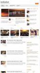 ColorLabs Initiator Responsive Newspaper WordPress Theme