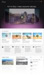 WooThemes Olya WordPress Business Portfolio Theme