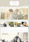 StudioPress Pure Elegance WordPress Photography Child Theme for Genesis