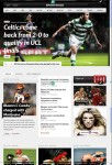 ThemeFuse SportEdge Magazine WordPress Theme