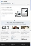 Solostream WP-Responsive Business WordPress Theme