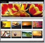 Chimera Themes Captivate WordPress Theme For Photography Website