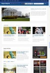 ThemeWarrior Elegant Magazine WordPress Theme