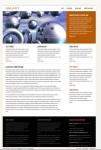 Viva Themes Galaxy Business/Portfolio WordPress theme