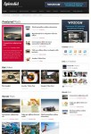 WPZOOM Splendid Fashion & Beauty Magazine WordPress Theme